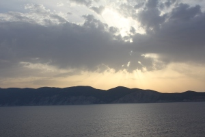Cruise Griekse Eilanden deel 1 041