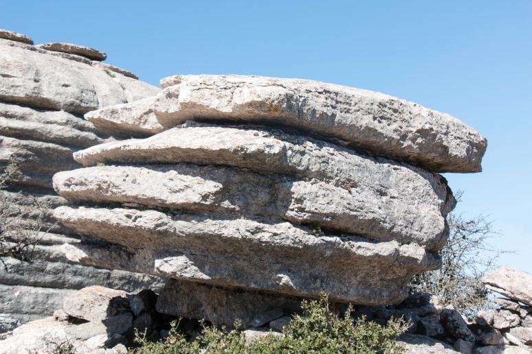 La Tipología de la Roca